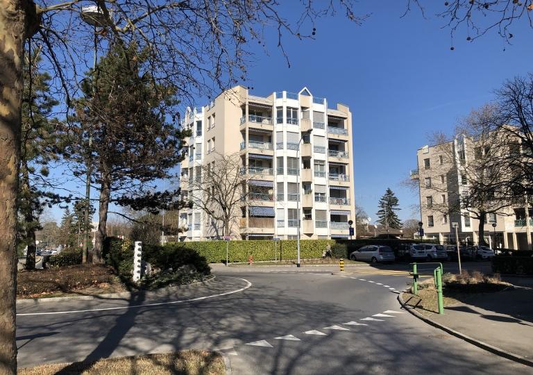 Bâtiments habitations, administratifs, publics